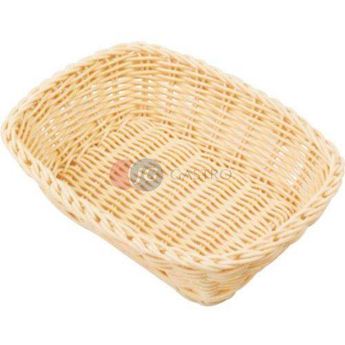 Koszyk do pieczywa z p o l i p r o p y l e n u 375x150 mm 361371 marki Stalgast