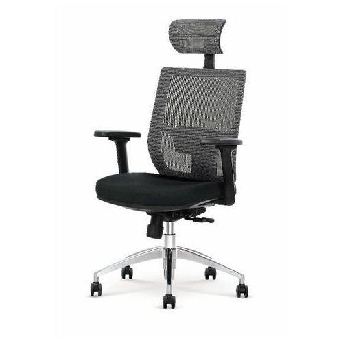 Officer fotel gabinetowy marki Style furniture