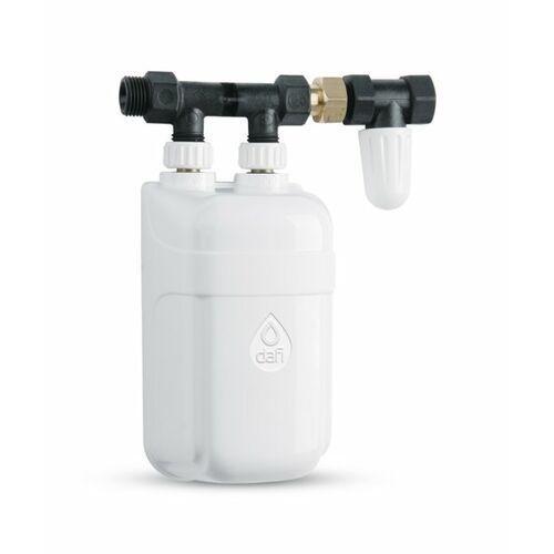 Ogrzewacz wody DAFI 9,0 kW z przyłączem wody (400V) - POZ03137- Zamów do 16:00, wysyłka kurierem tego samego dnia!