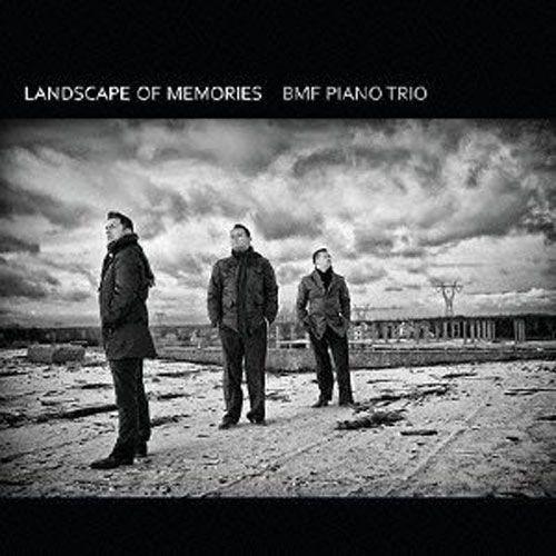 Landscape Of Memories (CD) (5902176501914)