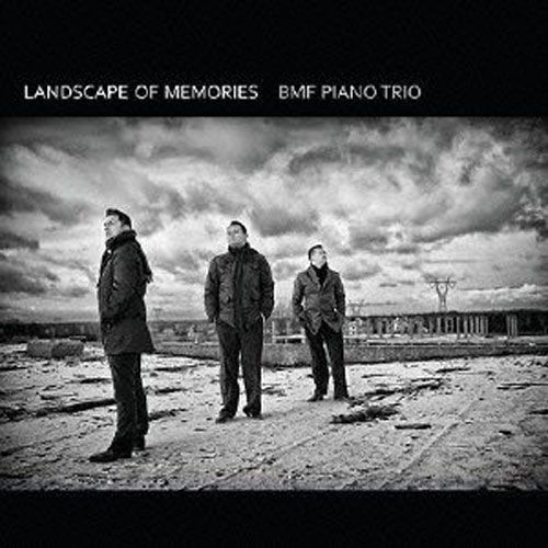Landscape Of Memories (CD), kup u jednego z partnerów