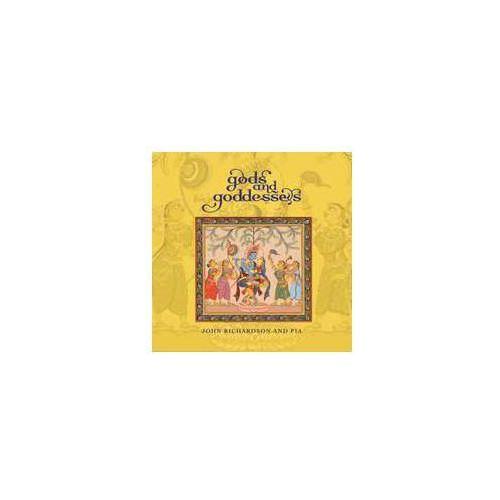 Gods & goddesses wyprodukowany przez New world records