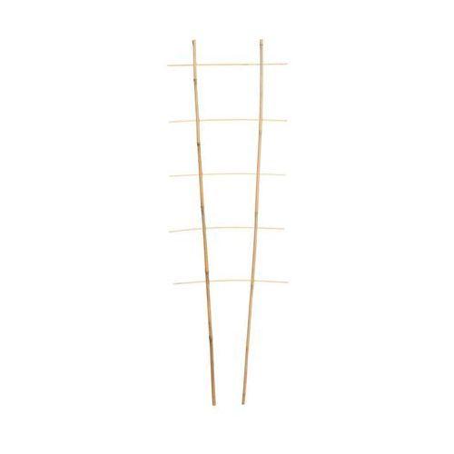 Drabinka bambusowa 150 x 40 cm marki Rim