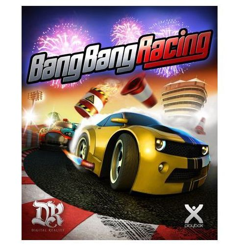 Bang Bang Racing (PC)