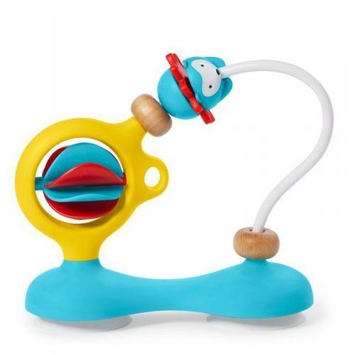 Zabawka na krzesełko do karmienia e&m marki Skip hop