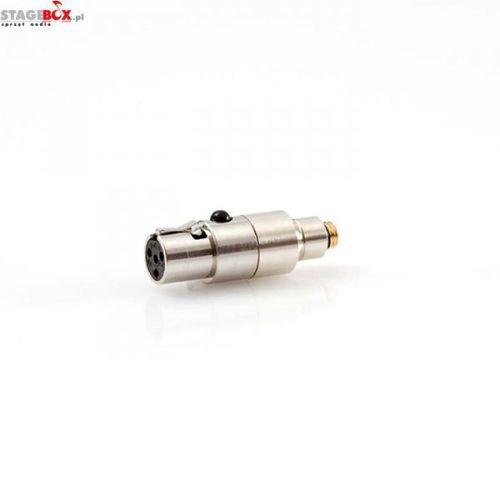 Dpa dad6010 - adapter shure u1/ur1/ut1/sc1/ line 6