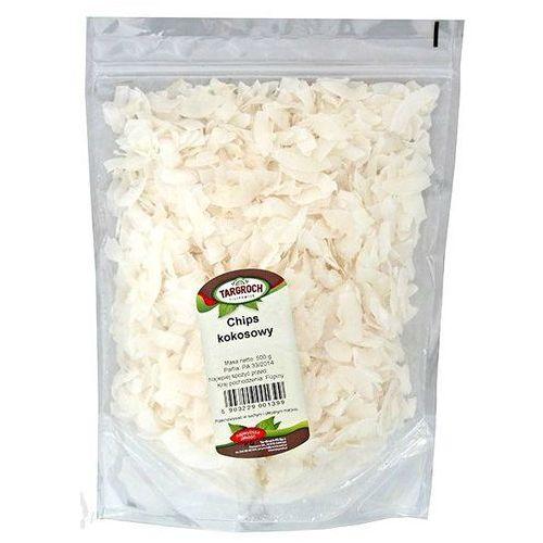 Chipsy kokosowe 500g - Targroch