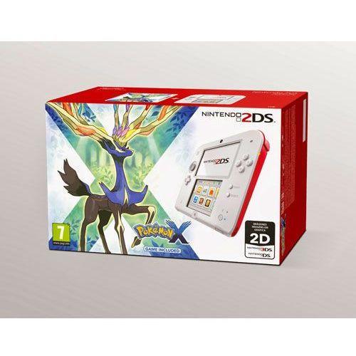 OKAZJA - Konsola Nintendo 2DS