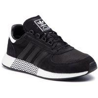 Buty adidas - Marathon Tech EE4924 Cblack/Cblack/Ftwwht, w 4 rozmiarach