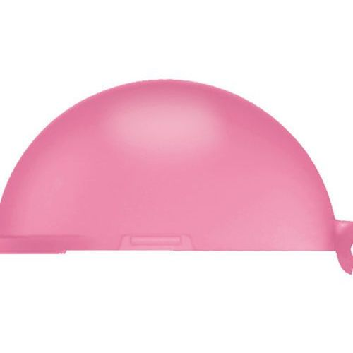 - pokrywka kbt dust cap pink transparent carded marki Sigg