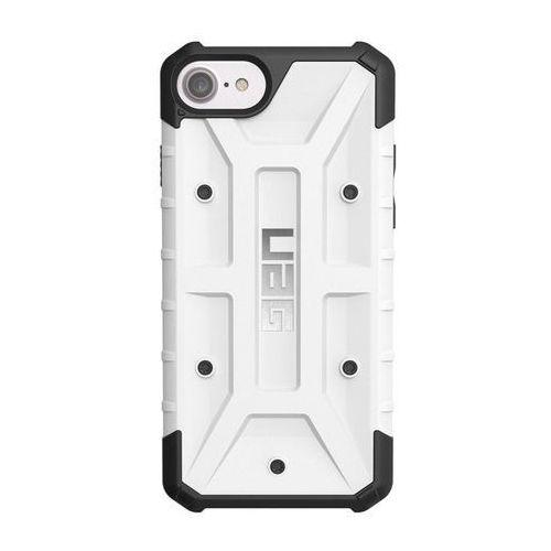 Urban armor gear  white | pancerna obudowa dla modelu apple iphone 7 - white