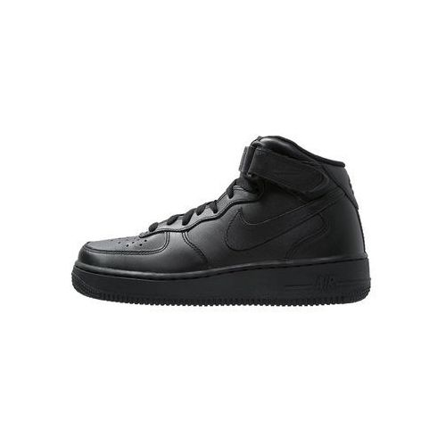 Nike Sportswear AIR FORCE 1 MID '07 Tenisówki i Trampki wysokie black, 315123