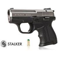 Stalker Pistolet alarmowy  m906 tytan kal. do 6 mm