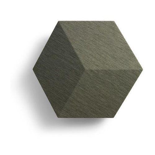 B&o beosound shape cover by kvadrat moss green
