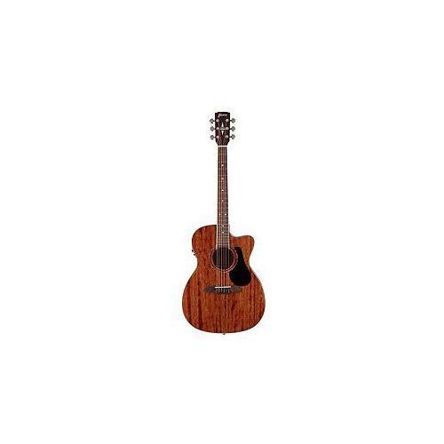 Framus FF-14 M NS CE Legacy Series, Folk, Cutaway w/ Fishman PU, Natural Satin, Gitara elektroakustyczna