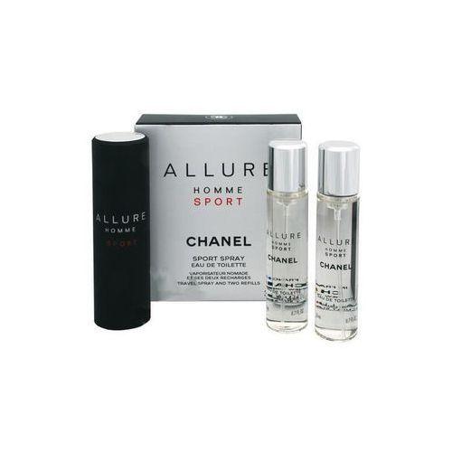 Chanel Allure Sport Men 60ml EdT