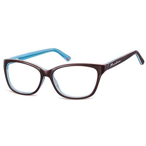Okulary Korekcyjne Montana Collection By SBG MA80 Landry D