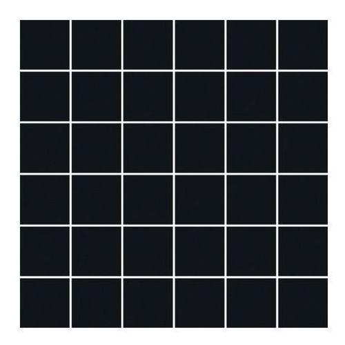 Paradyż Altea nero mozaika k2x2 29,8x29,8 (3663602238423)