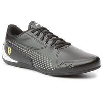 Sneakersy PUMA - Sf Drift Cat 7S Ultra 306424 05 Puma Black/Puma White, kolor czarny