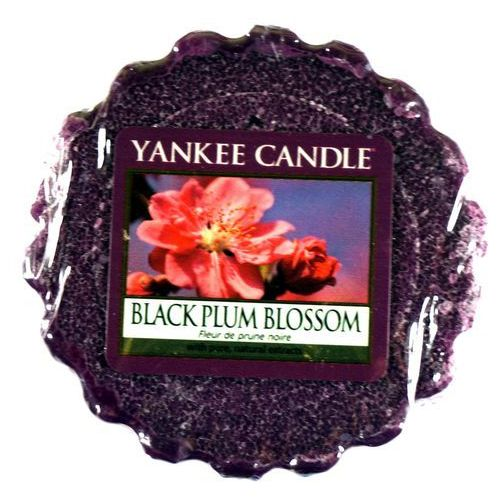 Wosk zapachowy - Black Plum Blossom - 22g - Yankee Candle