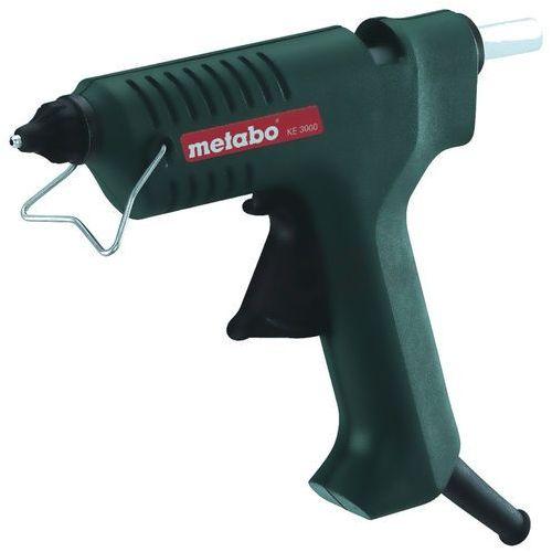 Metabo Pistolet do klejenia na gorąco ke 3000 (4007430087805)