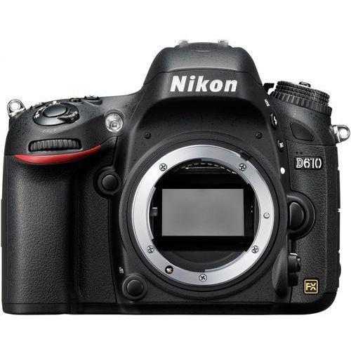 OKAZJA - Nikon D610