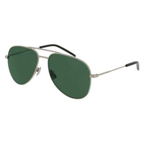Okulary Słoneczne Saint Laurent CLASSIC 11 Polarized 013