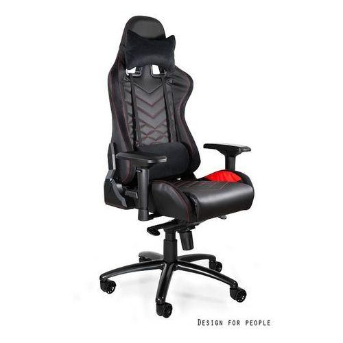 Fotel Unique DYNAMIQ V3 kolory - ZŁAP RABAT: KOD100