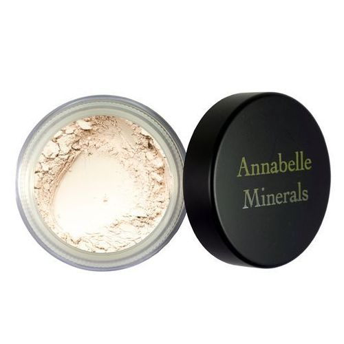 Annabelle minerals - mineralny podkład rozświetlający - 10 g : rodzaj - natural fair (5902596579951)