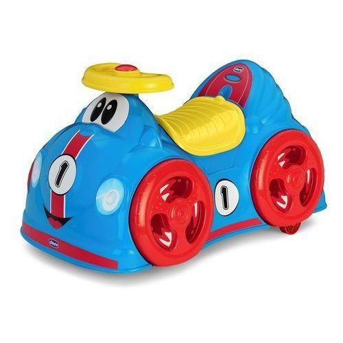 jeździdełko all around boy marki Chicco