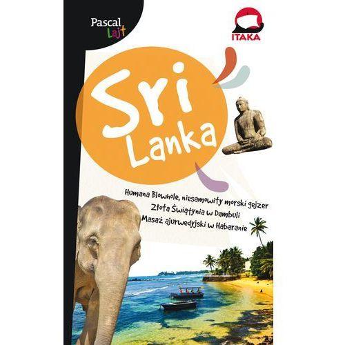 Sri Lanka przewodnik Lajt - Wysyłka od 3,99 - porównuj ceny z wysyłką, Szozda Paweł