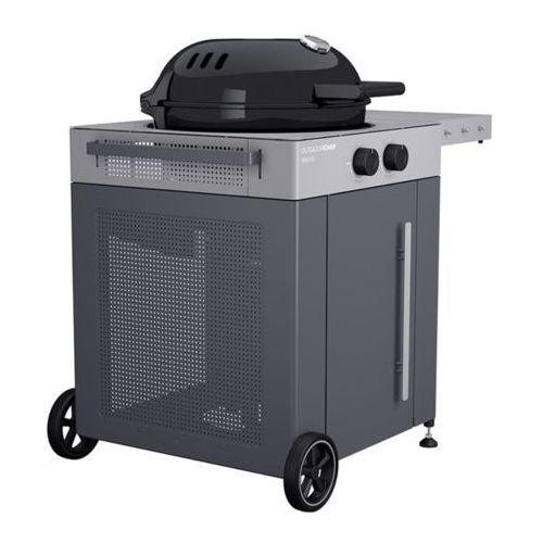 Arosa 570 - grill gazowy, kulisty marki Outdoorchef (ch)