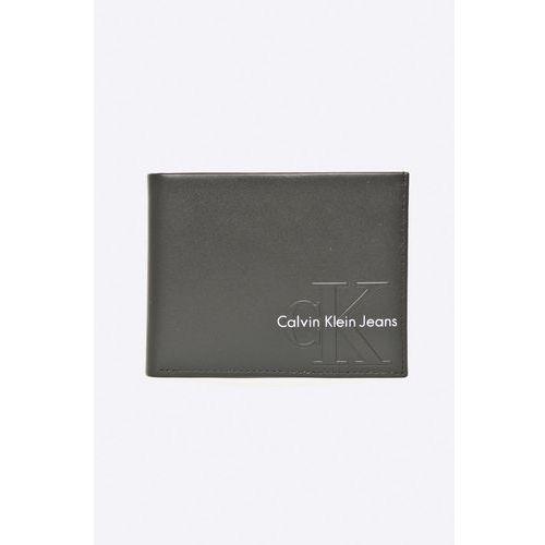 Calvin Klein Jeans - Portfel skórzany