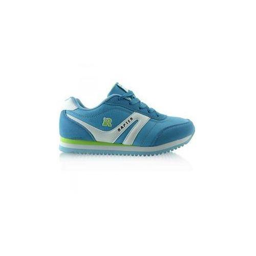 Buty Sportowe Model KBB686 Blue, kolor niebieski