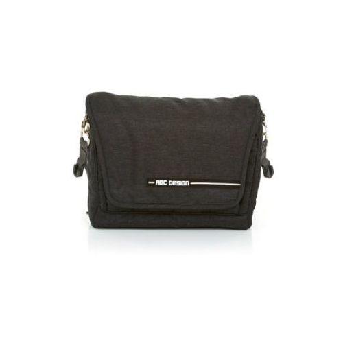 Abc design  torba na akcesoria do przewijania fashion space