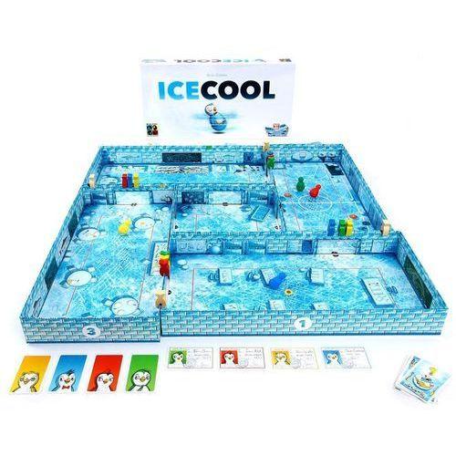 IceCool (edycja polska) - Rebel