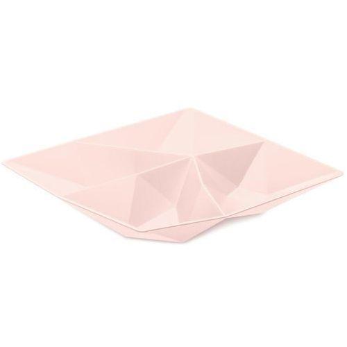 Taca na przekąski KANT - kolor różowy, KOZIOL (4002942438411)