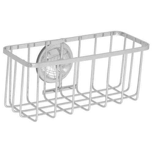 Koszyk łazienkowy płaski YOKA LOCK PRO E.SP-FLIP S