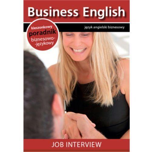 Job interview. Rozmowa kwalifikacyjna - Praca zbiorowa (MOBI)