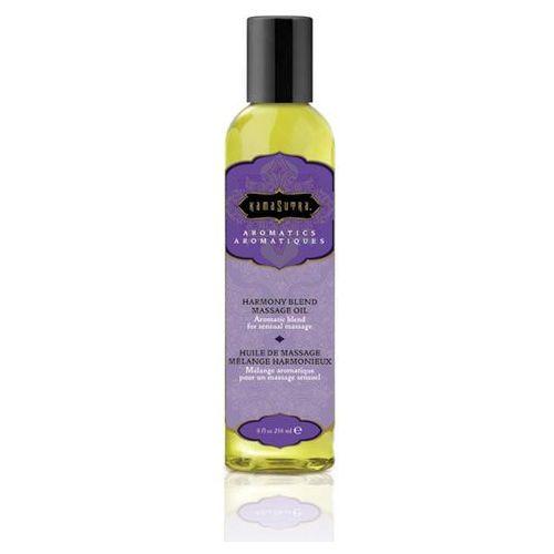 Kamasutra Aromatyczny olejek do masażu - kama sutra aromatic massage oil harmonia