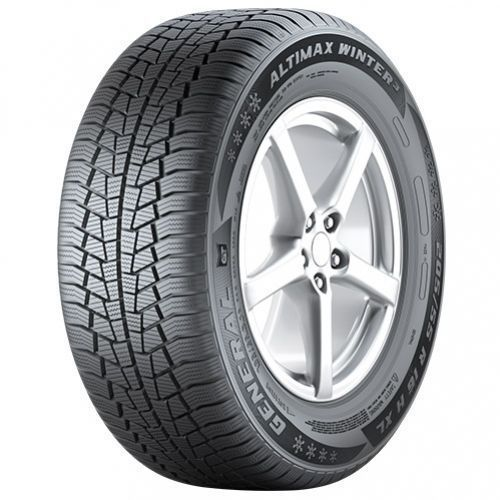 General Altimax Winter 3 205/55 R16 94 H