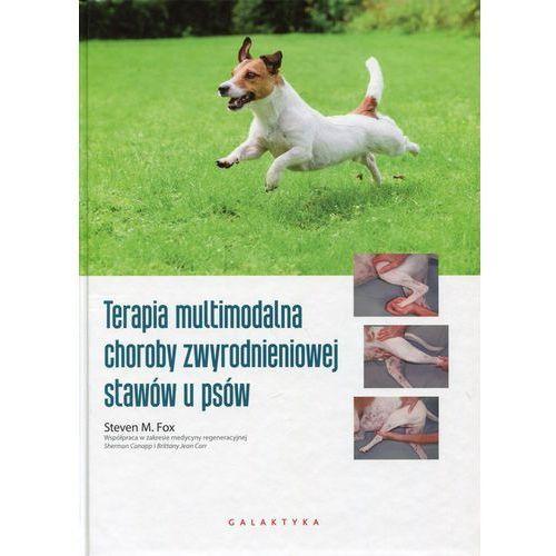 Terapia multimodalna choroby zwyrodnieniowej stawów u psów, GALAKTYKA