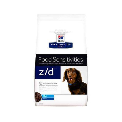 Hills Hill's canine z/d mini 1,5kg
