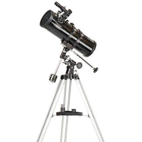 Teleskop SKY-WATCHER (Synta) BK1141EQ1 + Zamów z DOSTAWĄ W PONIEDZIAŁEK! (5901691611412)