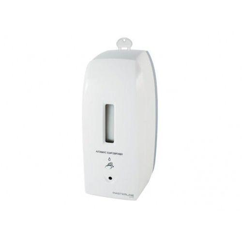 automatyczny dystrybutor mydła, biały 05903 marki Bisk
