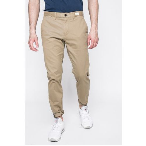 Tommy hilfiger - spodnie denton