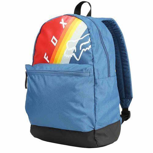 plecak FOX - Draftr Kick Stand Backpack Dusty Blue (157) rozmiar: OS