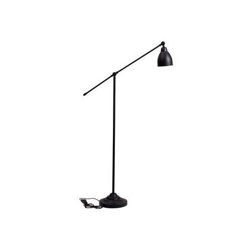 Ideal lux 003528 - lampa podłogowa newton 1xe27/60w/230v (8021696003528)