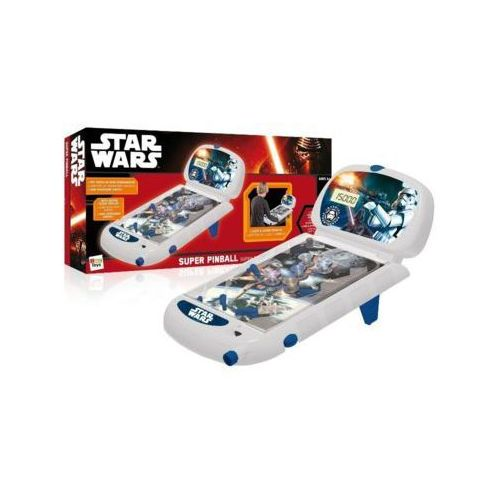 Gra Flipper Star Wars