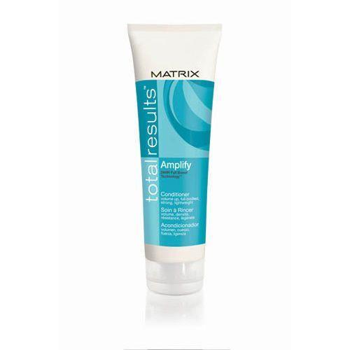 Matrix Total Results Amplify Conditioner 250ml W Odżywka do włosów do włosów cienkich
